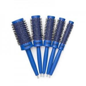 Pack 5 Cepillos Termix Ceramic Ionic Colors azul