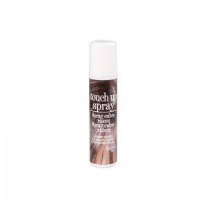 Spray cubre raíces castaño claro - touch up spray 75ml