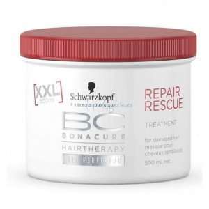 Tratamiento bonacure repair rescue schwarzkopf 500ml