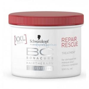 Tratamiento bonacure repair rescue schwarzkopf 500ml
