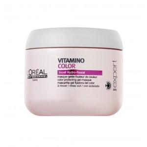 Mascarilla Gel Vitamino Color Tarro 500 Ml L´Oréal