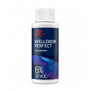 Oxigenada Wella Welloxon 6% 60cc 20v