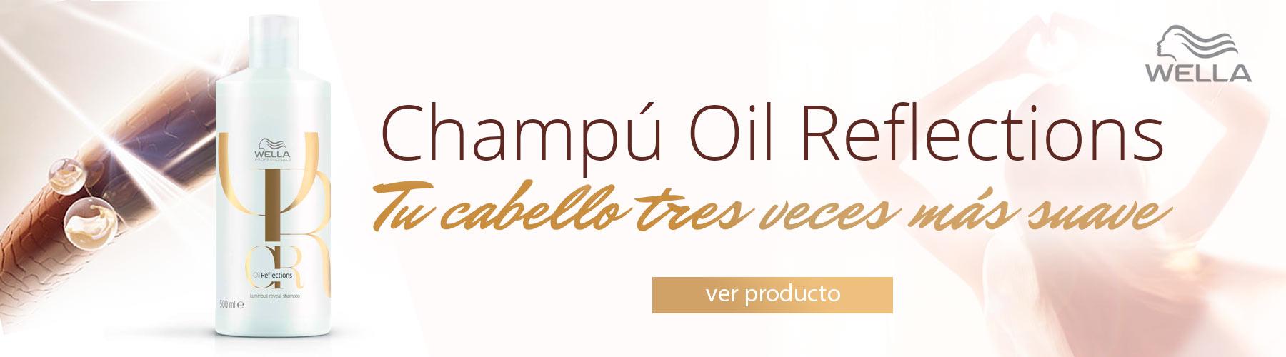 Champú Wella